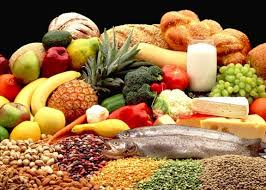 food to be eaten