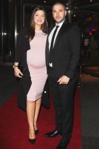Shayne Ward & Sophie Austin