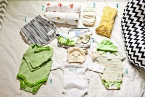 essential for baby