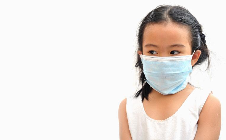 Children Immunity