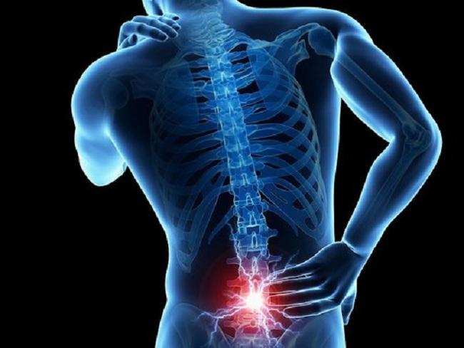 back pain vitamin d deficiency
