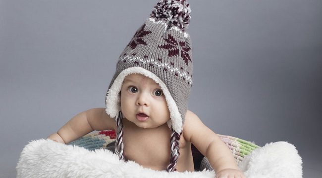 winter products for newborn
